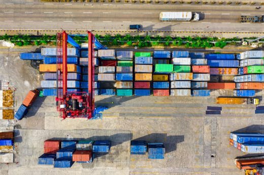 Verschillende containers