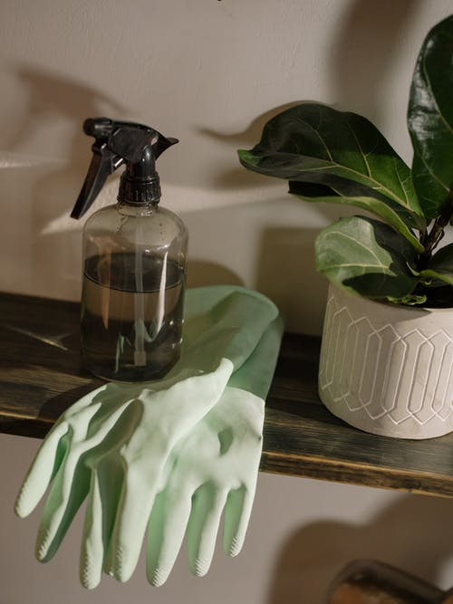 cleanroom iso 5
